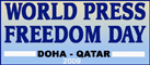 Doha World Press Freedom Day